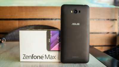 Asus Zenfone Go 32 GB đen