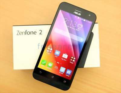 Asus Zenfone 2 16 GB trắng