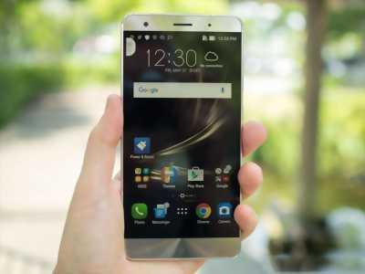 Asus Zenfone 4 Xám 32 GB