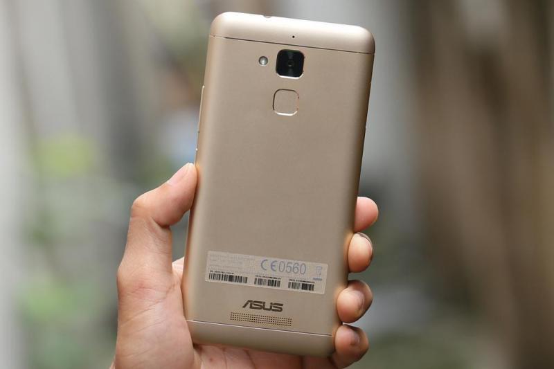 Asus zenphone 3s max Trả góp Vân Tay chưa đập hộp