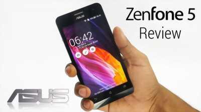 Bán rẻ cây Asus Zen5 còn rất mới