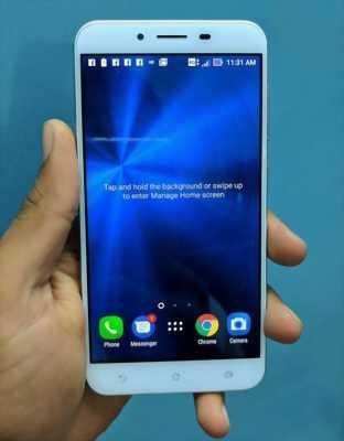 Asus Zenfone 3 max 5.5 Vàng hồng 32 GB huyện phú giáo