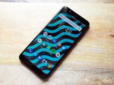 Asus Zenfone Max Pro m1 đen 32 GB full box huyện phú giáo