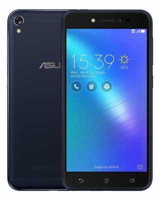 Điện thoại Asus Zenfone 4 Max Pro Đen ở Đà Nẵng