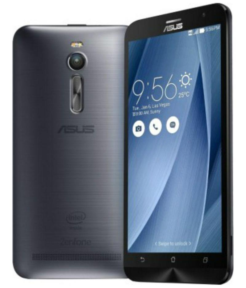 Asus zenfone 2 ram2g rom16g androi 6.0
