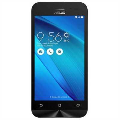Điện thoại Asus Zenfone Go Đen 8 GB X014 tại Thọ Xuân.
