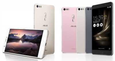 Asus Zenfone 3 Bạc 32 GB