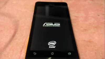 Asus TOOJ, Vàng hồng 8 GB