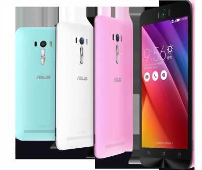 Asus Zenfone Selfie Xanh dương 32gb, full zin