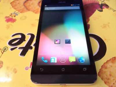 Asus Zenfone 5 đỏ 16 GB