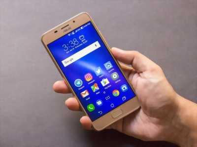 Asus Zenfone 3s Max 32GB vàng full box huyện vĩnh bảo
