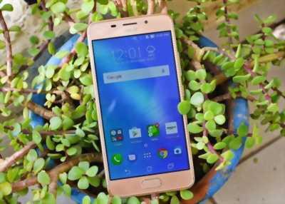 Asus Zenfone 3s Max 32gb Gold full box hàng cty huyện vĩnh bảo