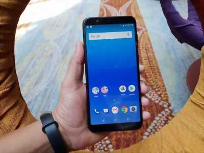 Asus Zenfone Max Pro M1 bản 3gb bạc huyện vĩnh bảo