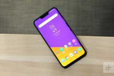 Asus Zenfone 5 2018 Đen 99% Còn BH 10 tháng FPT