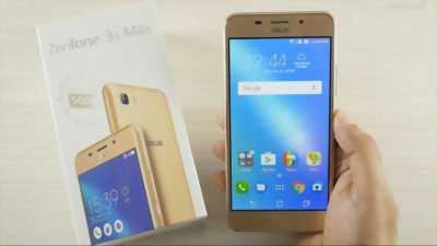 Asus Zenfone 3s 32 GB vàng máy mới keng huyện xuân lộc