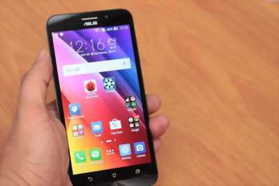 Asus Zenfone Max 16 GB trắng huyện xuyên mộc