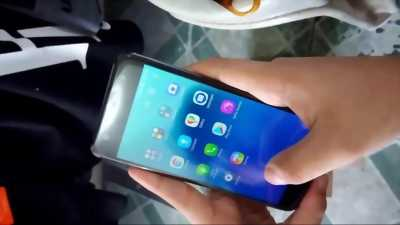 Asus Zenfone 4 Max Pro ZC554KL quận 1