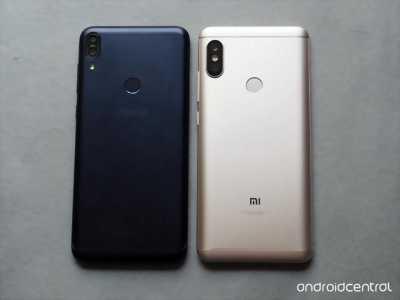 Zenfone Max Pro M1 Chính Hãng Mới Dùng 1 Tuần ful