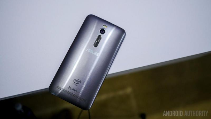 Asus Zenfone 2 Vàng 64 GB 2sim gl 6s