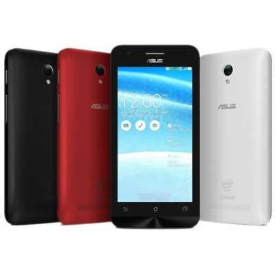 Asus Zenfone 4.5 inch RAM 1gb, 2 Sim