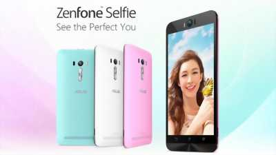 Asus Zenfone Selfie Trắng 32 GB
