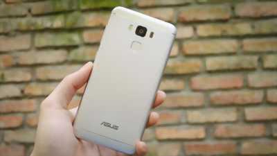 Asus Zenfone 3 Max 5.5 (Full hộp/Đẹp keng)