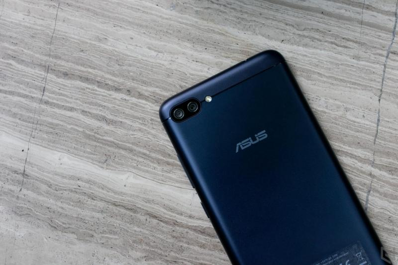 Điện thoại asus zen4 max pro đen