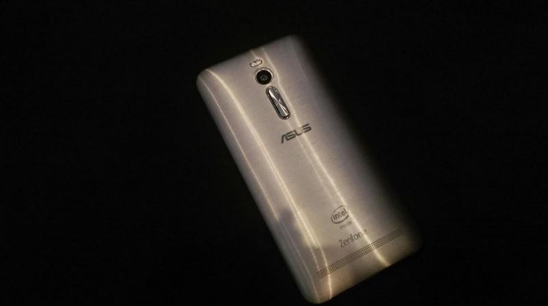 Cần bán Asus Zenfone 4 Max Pro ở Đà Nẵng