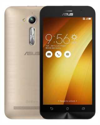 Điện thoại Zenfone Selfie 64 GB Vàng ở Hà Nội