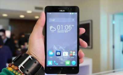 Điện thoại ASUS Zenfone 3s Max 32GB Mới 100% ở Hà Nội