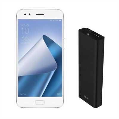 Asus Zenfone 4 64GB Trắng Camera kép