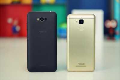 Điện thoại asus Zenfone 3 5.5ing ram 4/64gb ở Hà Nội