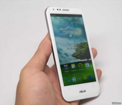 Điện thoại Asus Zenfone Go Trắng 16 GB 2 sim ở Hà Nội