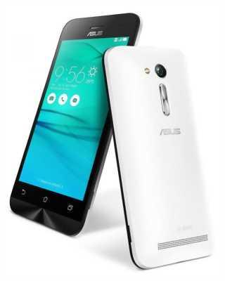 Asus Zenfone 4 vẫn sử dụng tốt ở Hà Nội