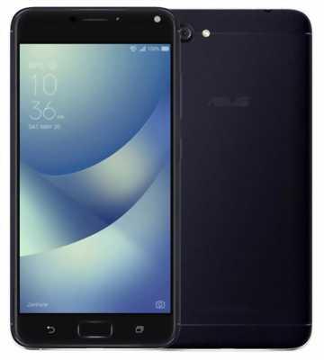 Asus Zenfone4 Max Pro Đen bán +gl