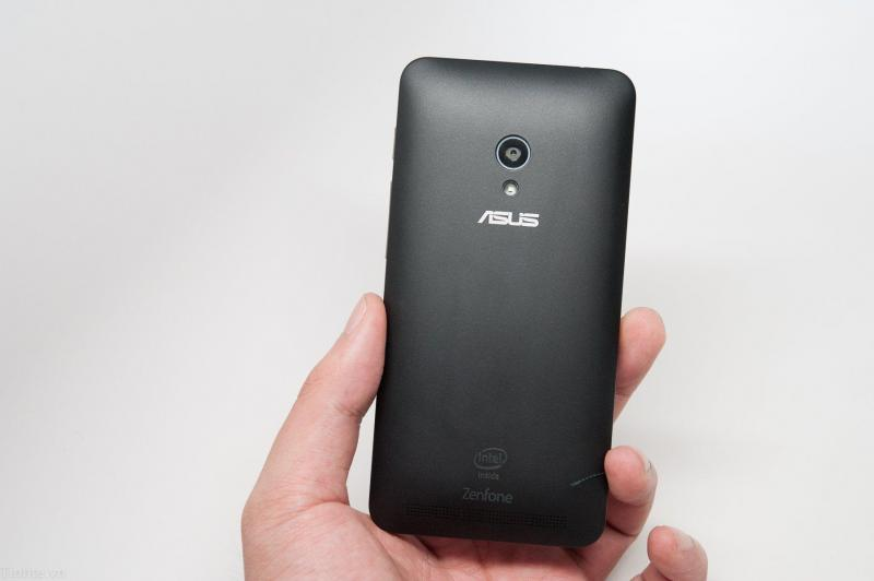 Asus zenphone 4.5