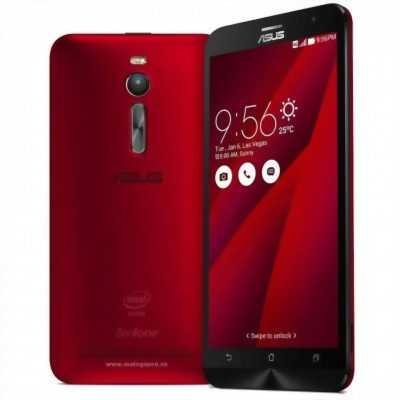 Cần bán ASUS Zenfone 2 Deluxe 4GB/64GB ở Hà Nội