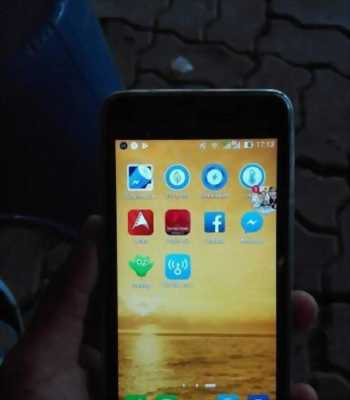 Asus Zenfone 5 màu Đen