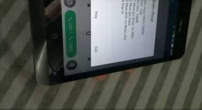 ASUS ZENFONE 5. RAM 2GB