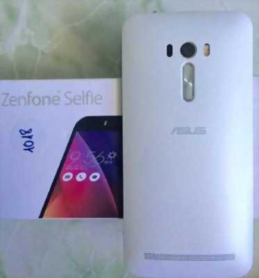 Asus Zenfone Selfie  8GB màu trắng