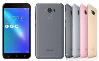 Điện thoại Asus Zenphone 3 max pin trâu