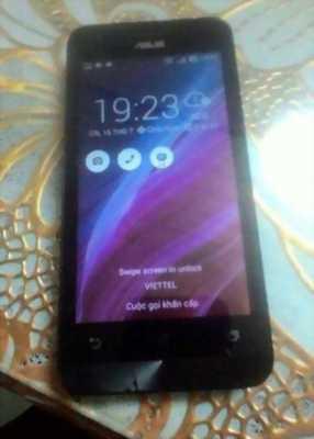 ĐT Asus ZenFone C