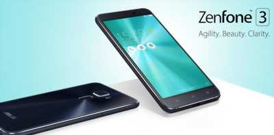 Asus Zenfone 3 Xanh dương 64 GB,ram 4g zin
