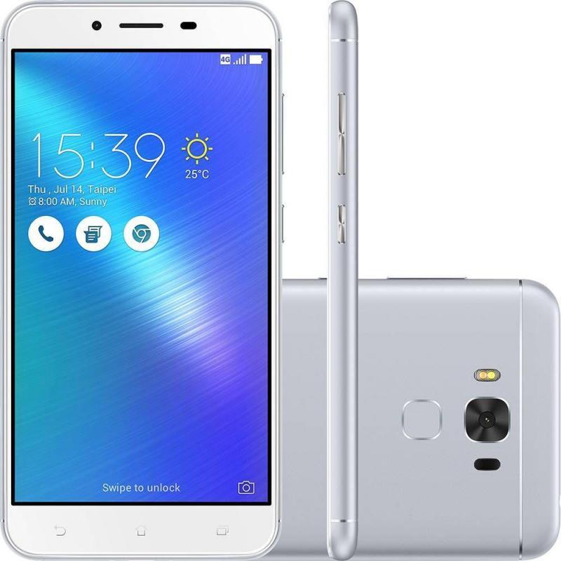 Zenfone 3 max 5.5 ram 3g 32G mới 98%