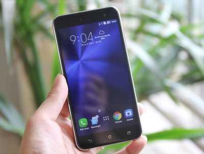 Asus ZenPhone 5 2 Sim. Chỉ thay Pin