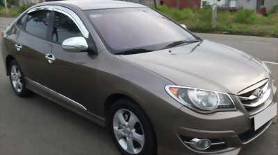 Bán Hyundai Avante 2012
