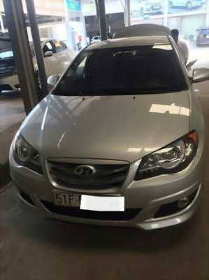 Cần bán xe Hyundai Avante 1.6MT đời 2016 zin 99%
