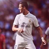 Huynh Madridistas