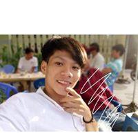 Nguyễn Huy Tâm