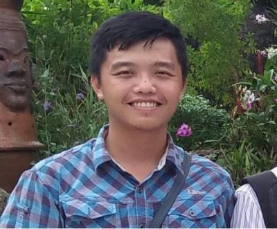 Ngo Thanh Trung